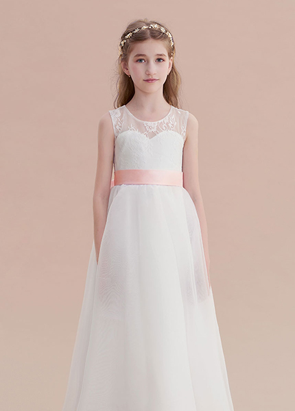 cheap flower girls dresses
