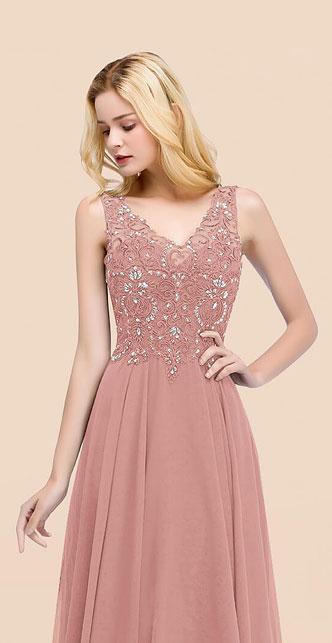 Buy Burgundy Bridesmaid Dresses & Bridesmaid GownsOnline for Sale | Cocosbride