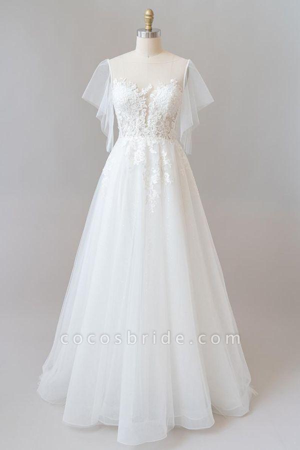 https://www.cocosbride.com/appliques-tulle-a-line-chapel-train-wedding-dress-g579?cate_2=25