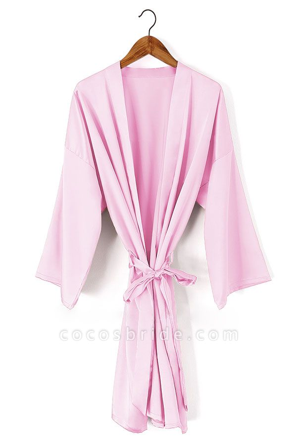 Personalized Wedding Gifts Bride Bridesmaid Robes