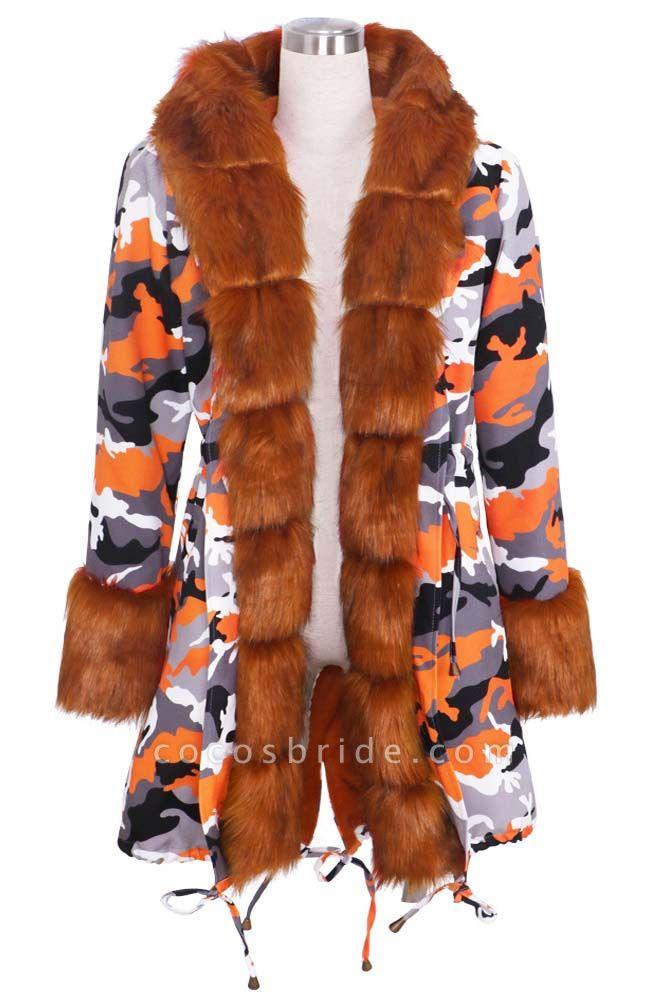SD1277 Women's Winter Coats
