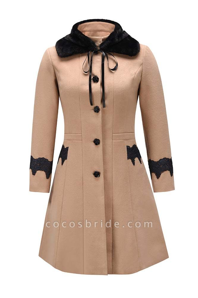 SD1273 Women's Winter Coats