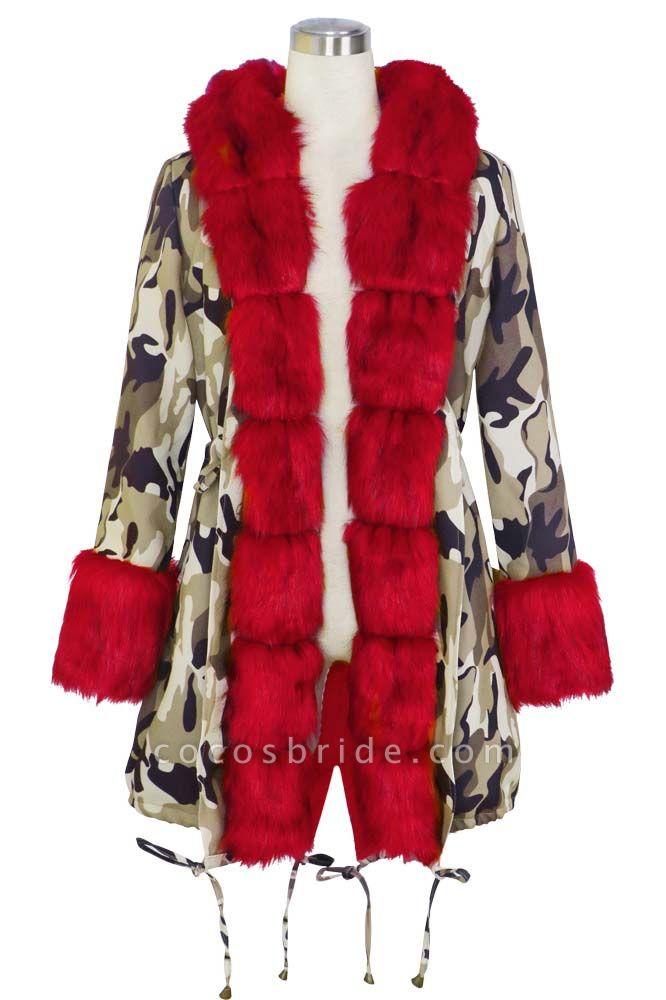 SD1276 Women's Winter Coats