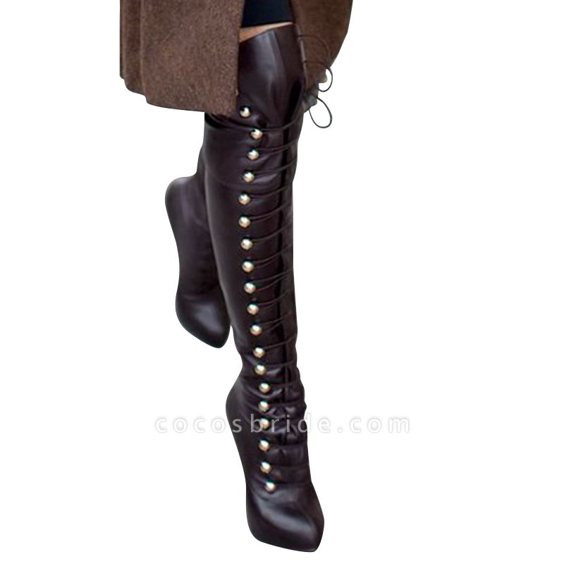 SD1502 Boots