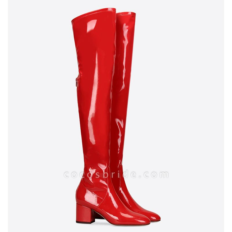 SD1417 Boots