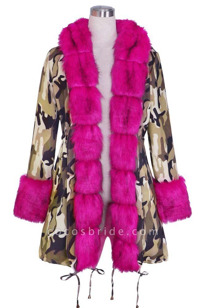 SD1275 Women's Winter Coats
