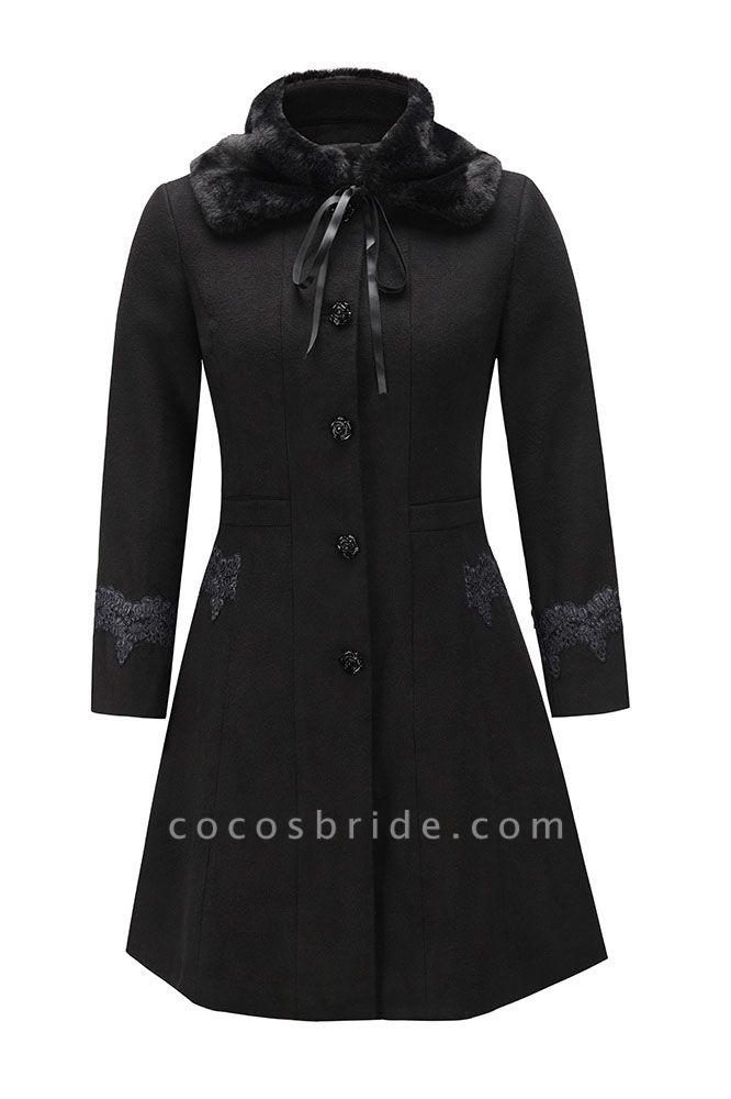 SD1272 Women's Winter Coats