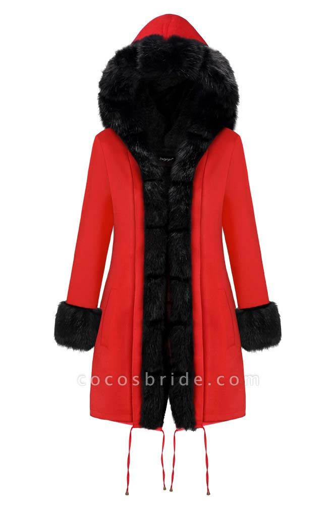 SD1278 Women's Winter Coats