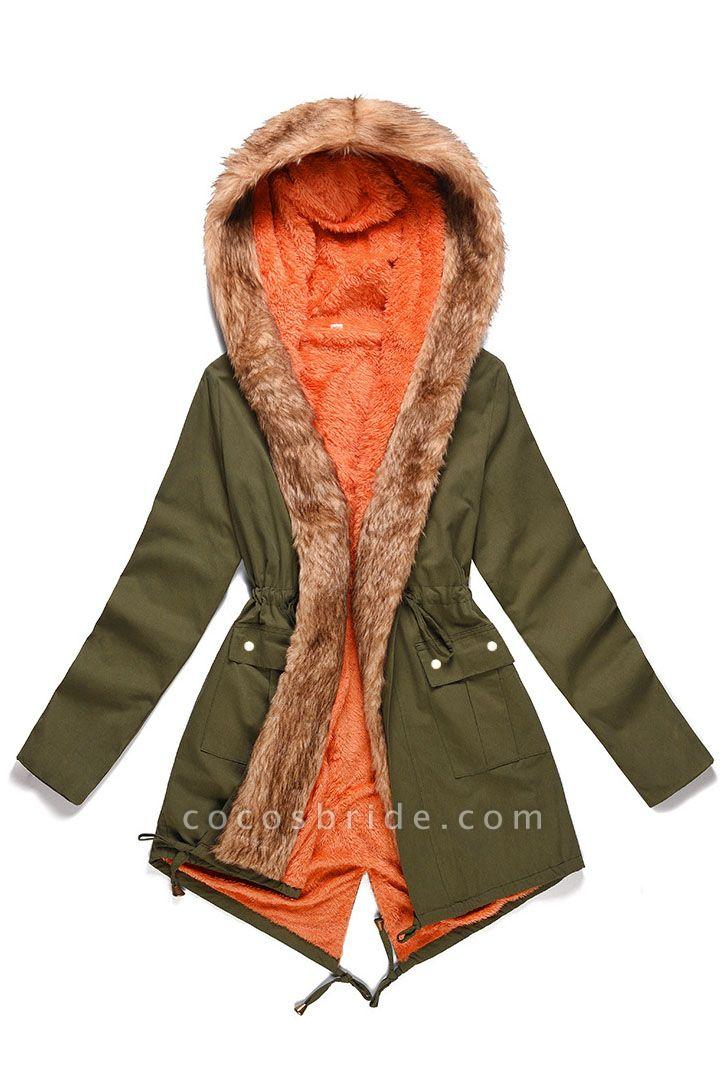 SD1266 Women's Winter Coats