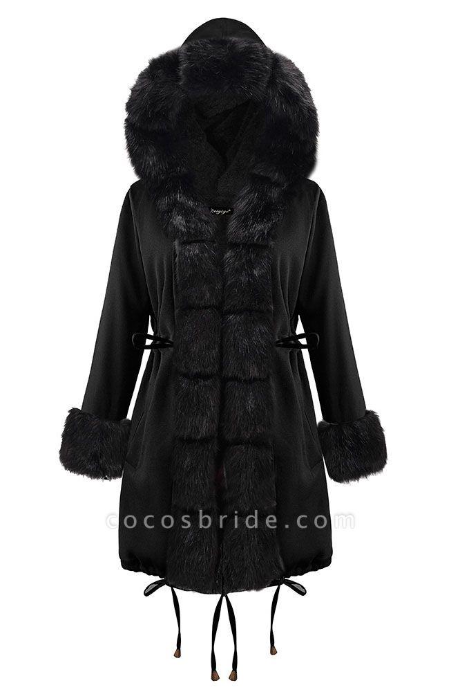 SD1284 Women's Winter Coats