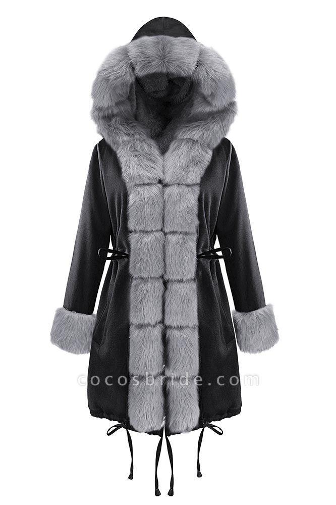 SD1285 Women's Winter Coats