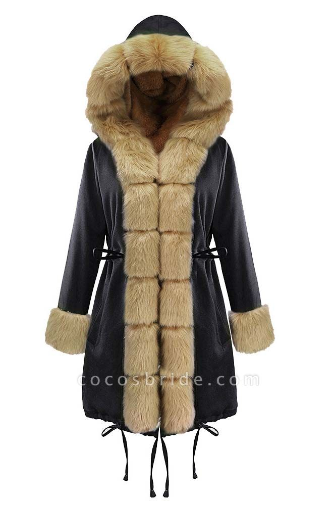 SD1283 Women's Winter Coats