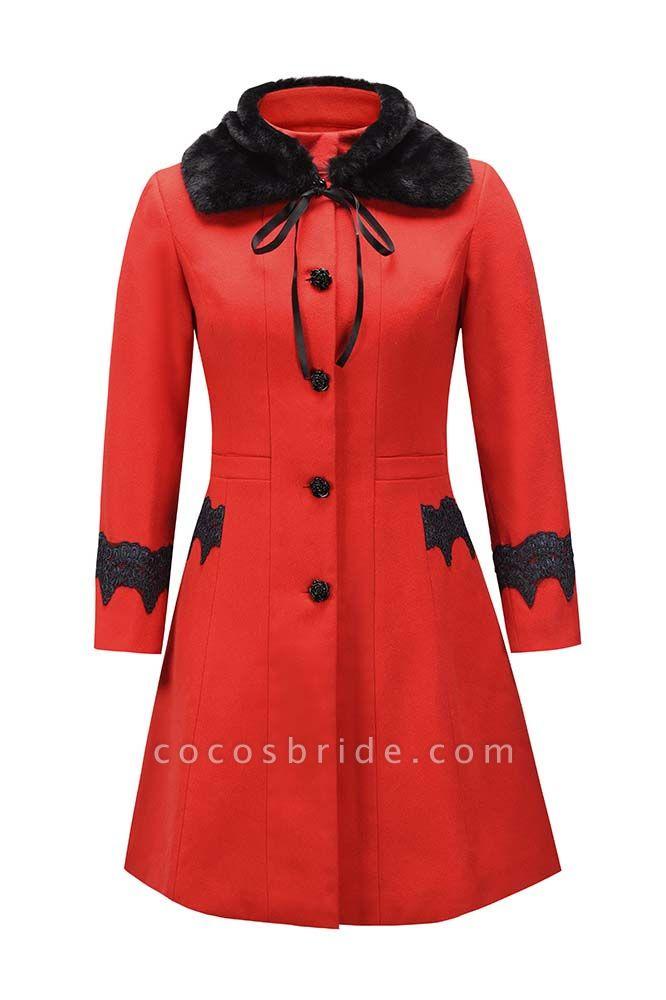 SD1270 Women's Winter Coats