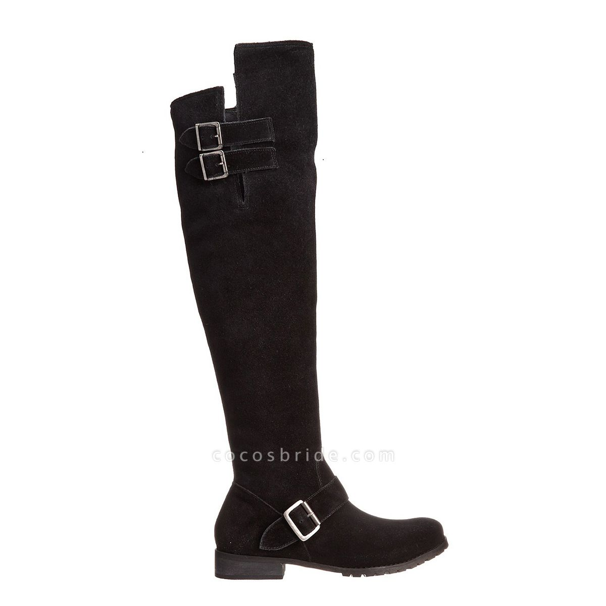 SD1447 Boots