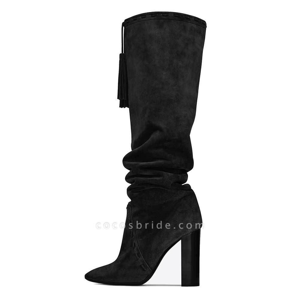 SD1481 Boots