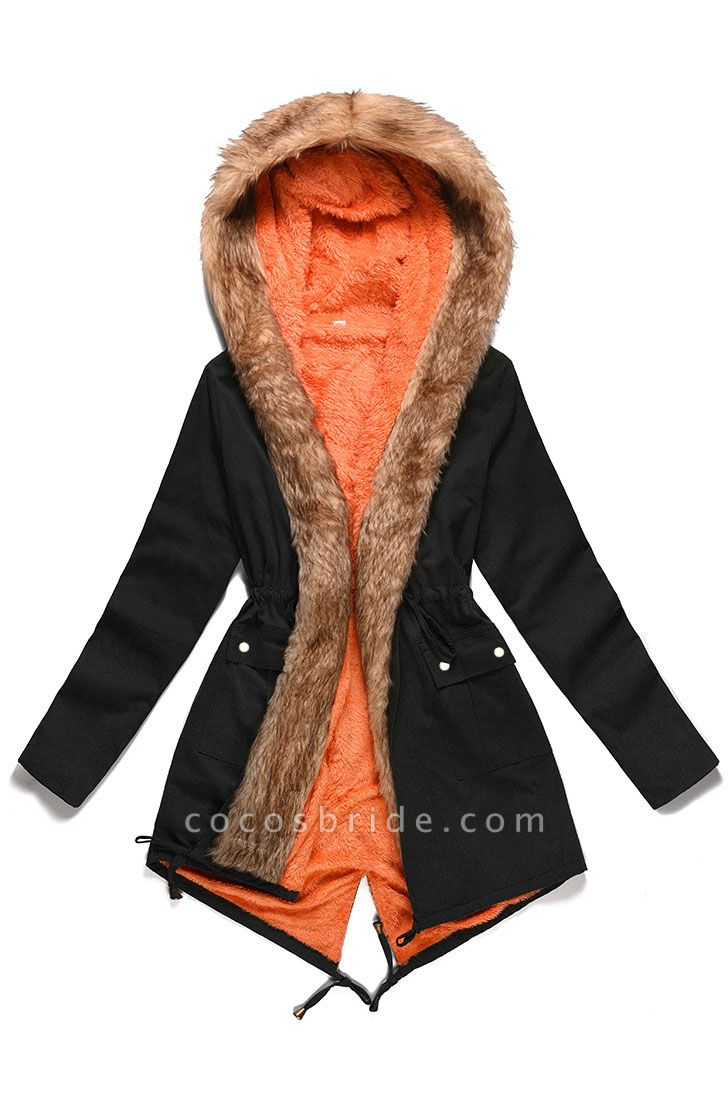 SD1263 Women's Winter Coats