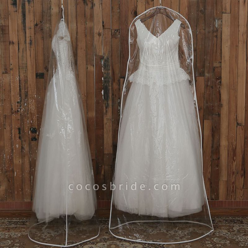 CPA2945 Sheer Dress Length 180cm Garment Bags