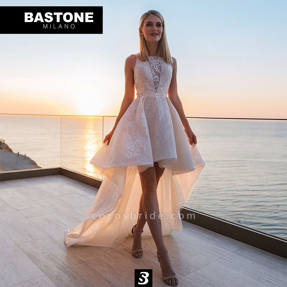 NC065L Wedding Dresses 2 in 1 NEW 2021 Collection