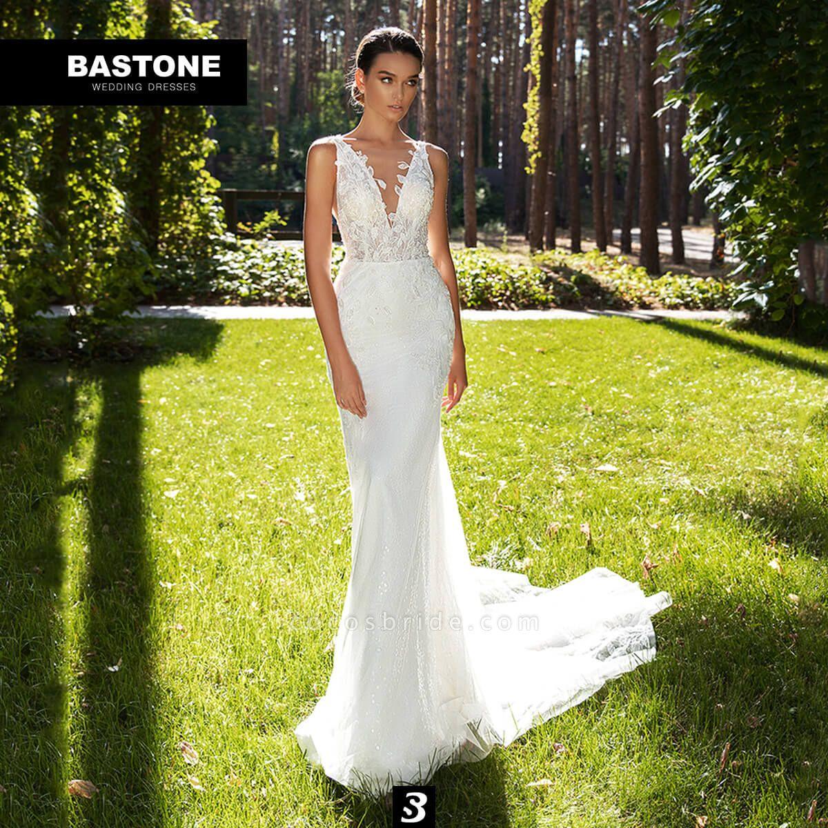 CN267L Wedding Dresses Mermaid NEW 2021 Collection