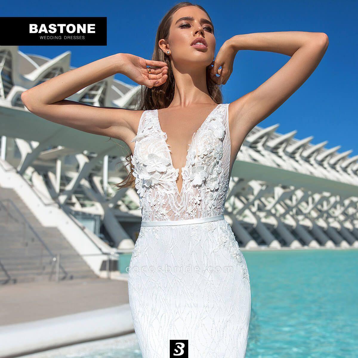CN292L Wedding Dresses Mermaid NEW 2021 Collection