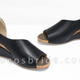 Women's Heels Chunky Heel Sandals