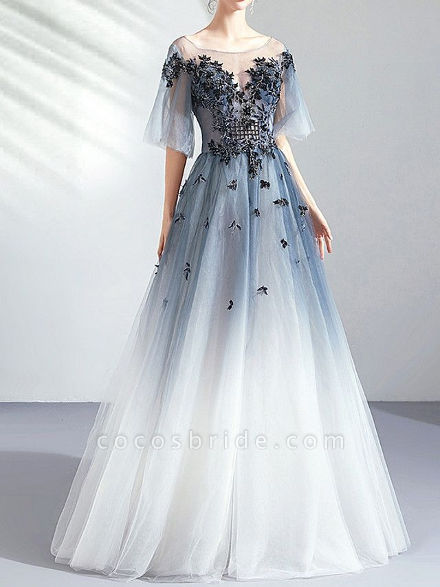 Lt7953945 A-line Sweetheart Appliques Wedding Dress