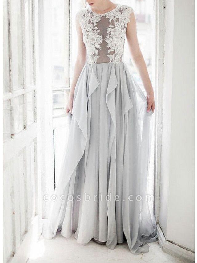 Lt8033713 Romantic Bohemian Wedding Dresses 2021