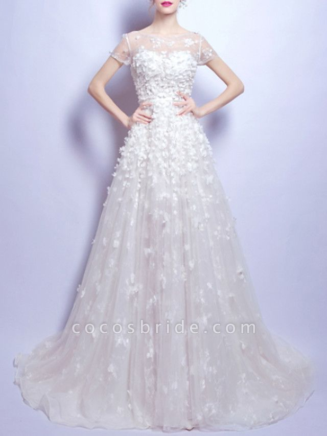 Lt7925731 Lace Vintage Boho Wedding Dress 2021