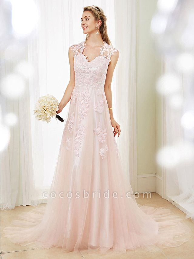 Lt6084138 Romantic Bohemian Wedding Dresses 2021