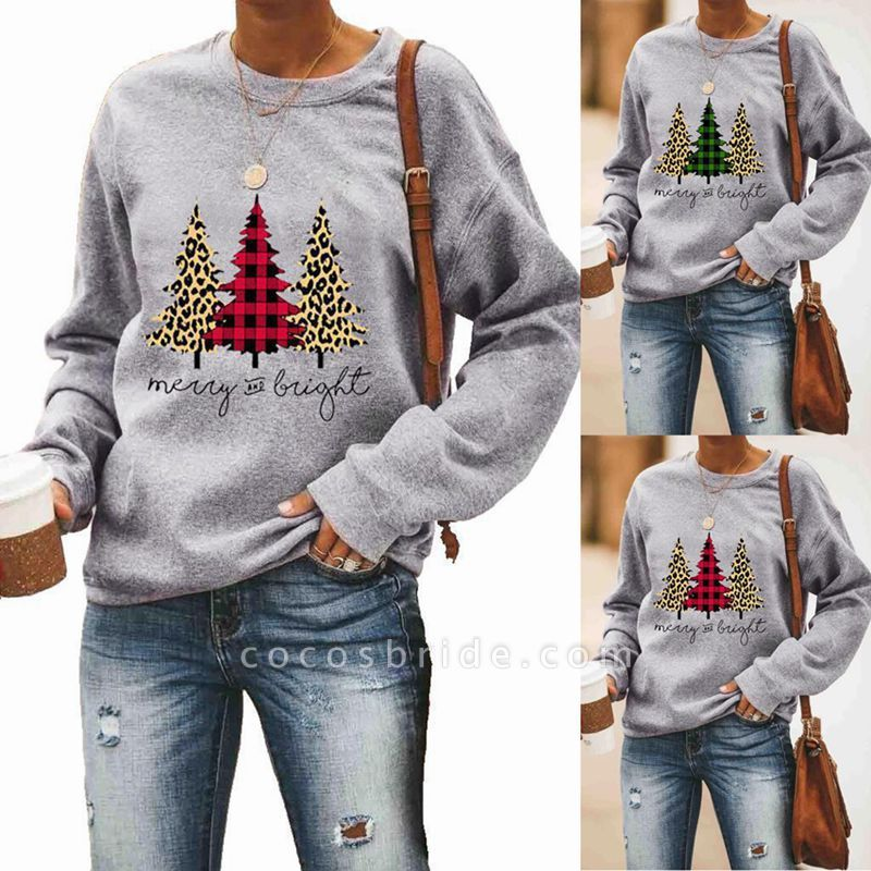 Cocosbride SD0871 Ugly Christmas Sweater