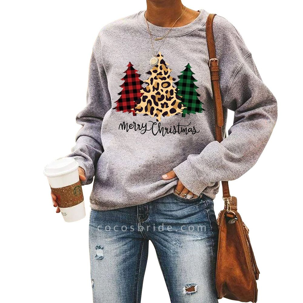 Cocosbride SD0901 Ugly Christmas Sweater