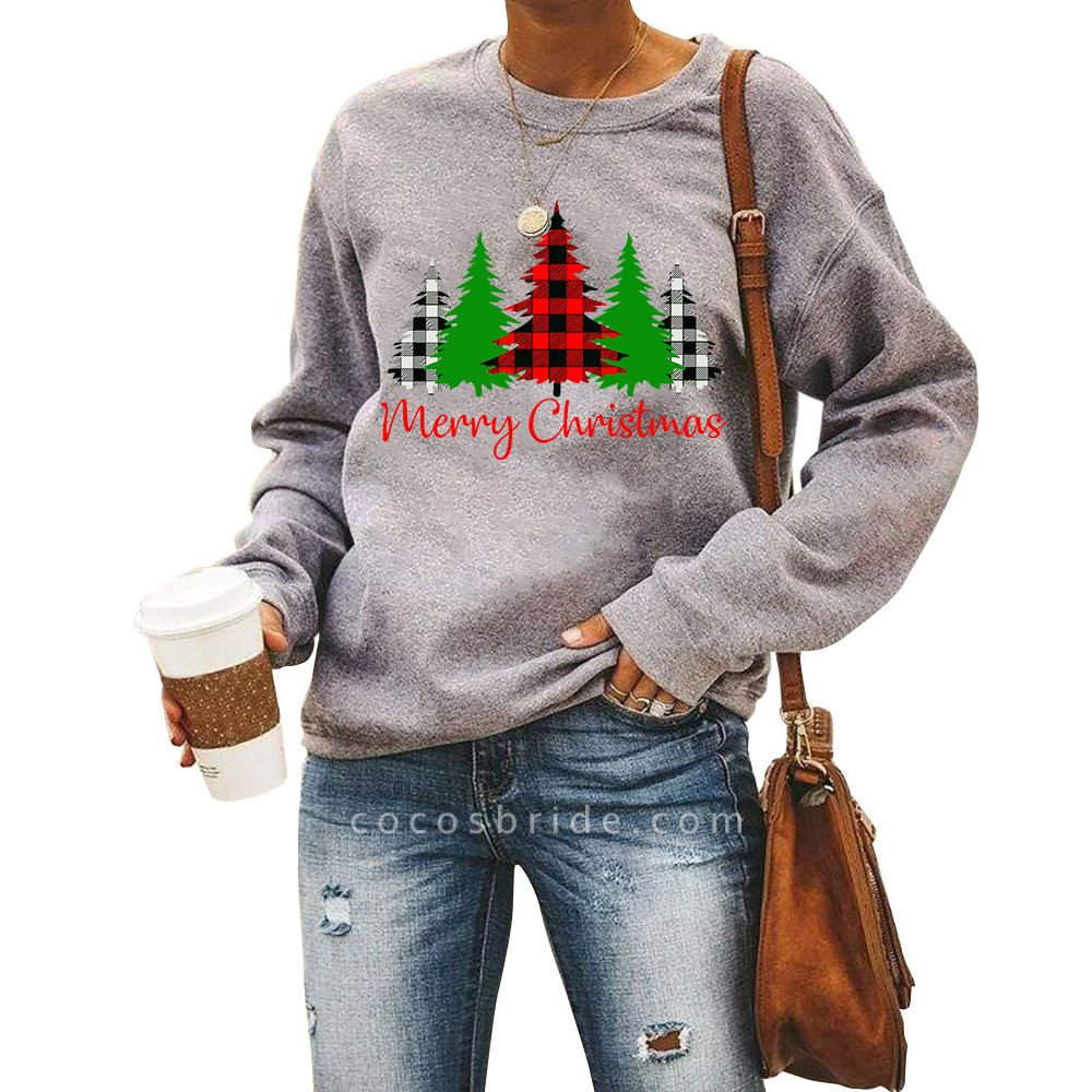 Cocosbride SD0902 Ugly Christmas Sweater