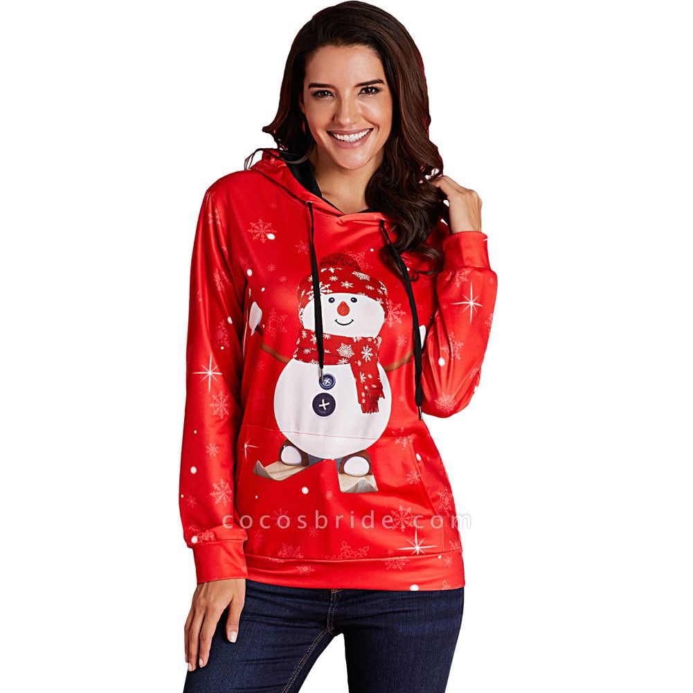 Cocosbride SD0788 Ugly Christmas Sweater