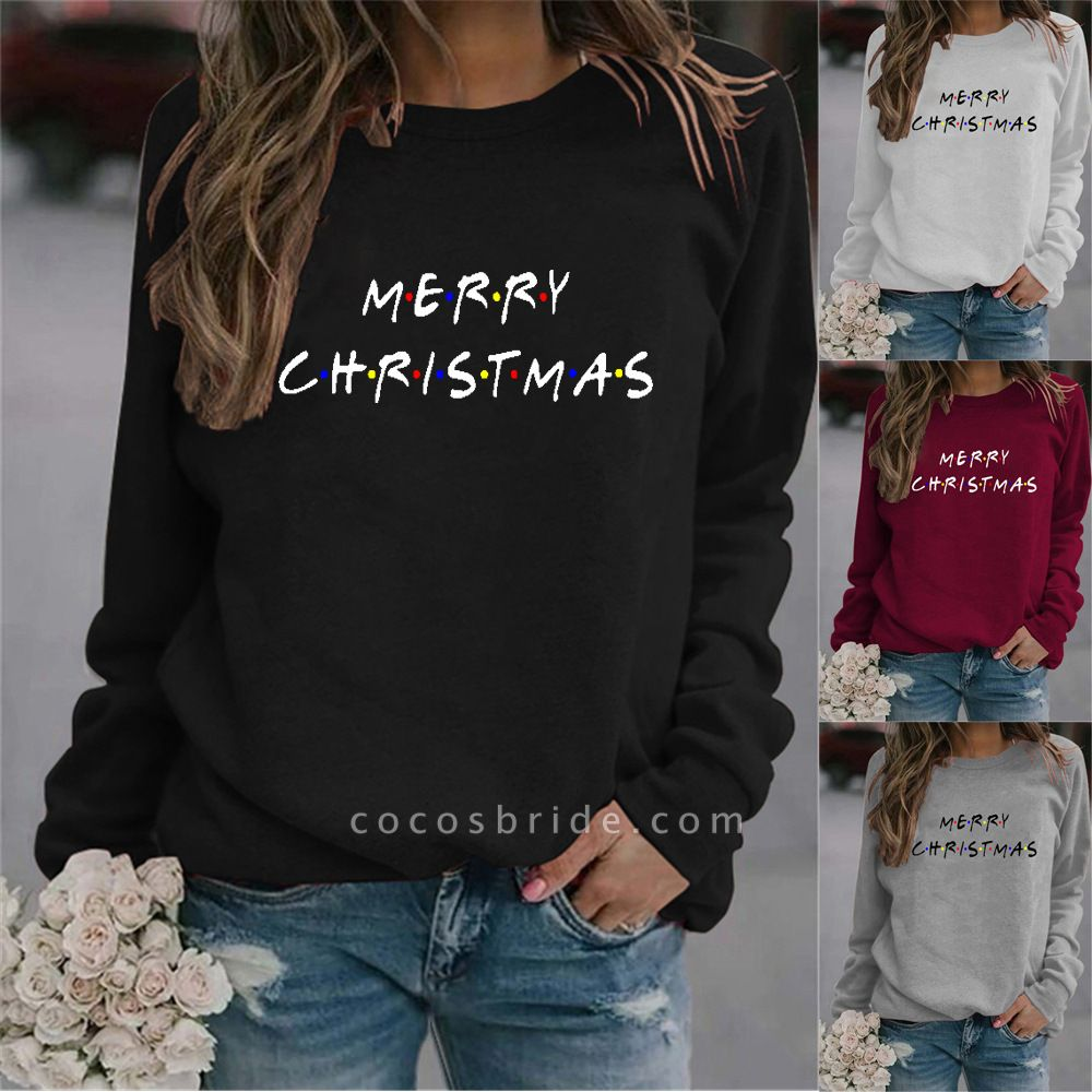 Cocosbride SD0884 Ugly Christmas Sweater