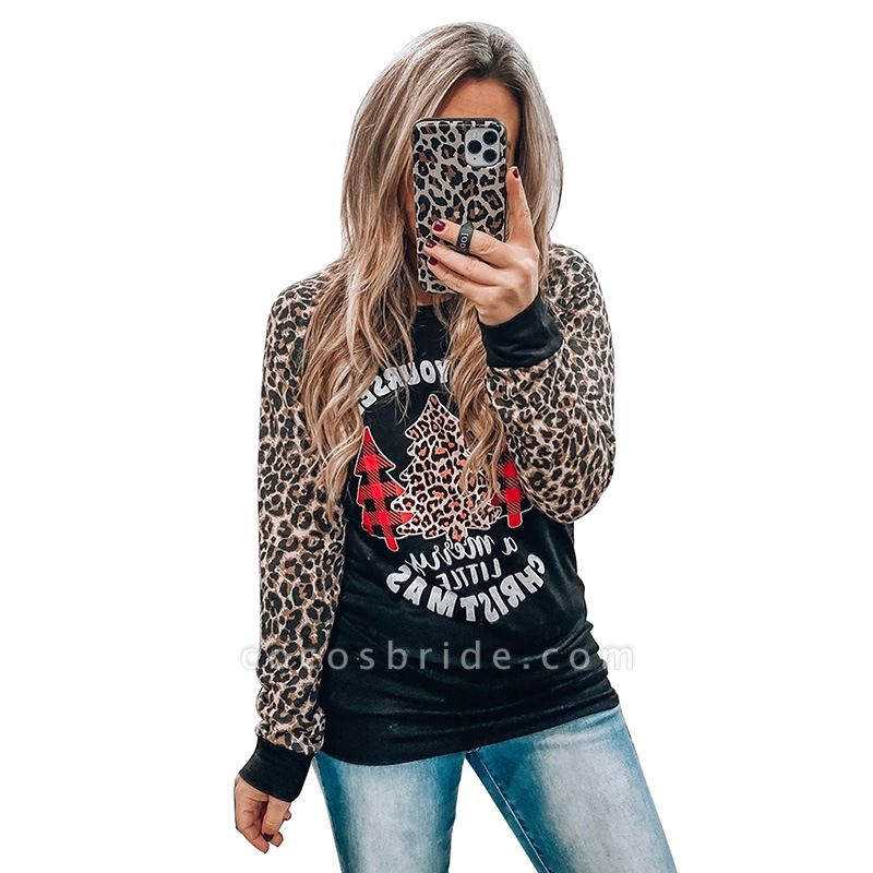 Cocosbride SD0791 Ugly Christmas Sweater