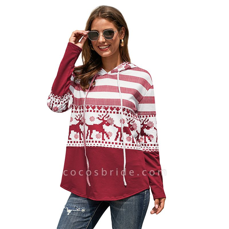Cocosbride SD0793 Ugly Christmas Sweater