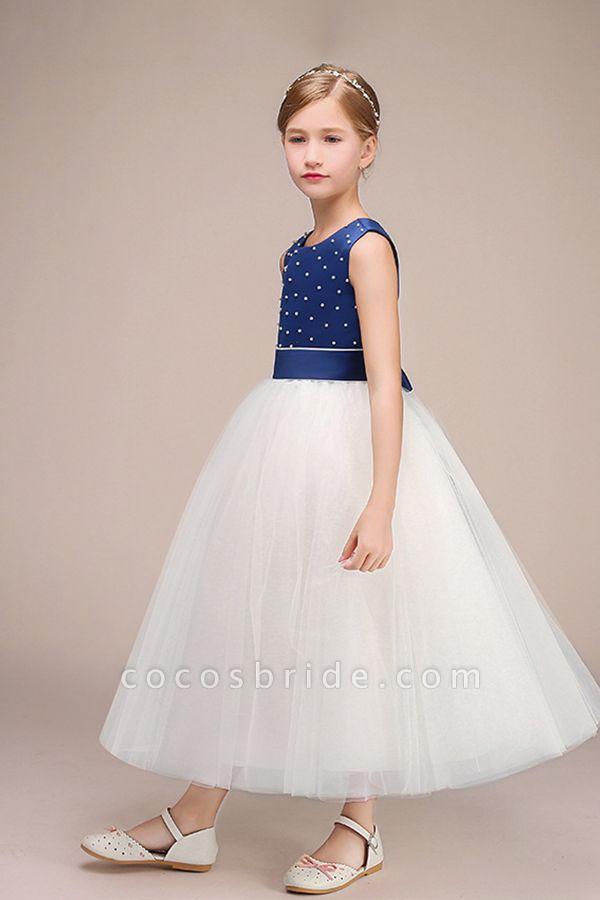 SD1241 Flower Girl Dress