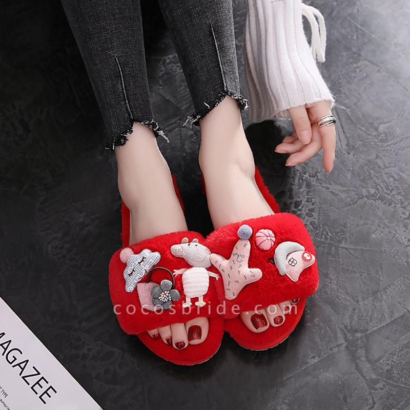 SD1078 Women Slippers