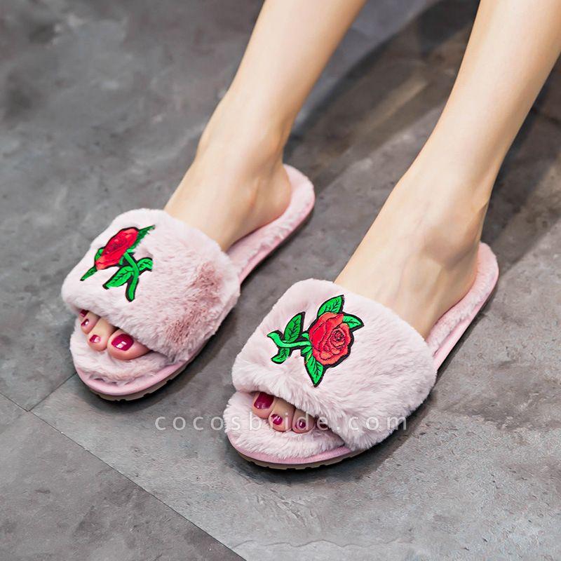 SD1131 Women Slippers