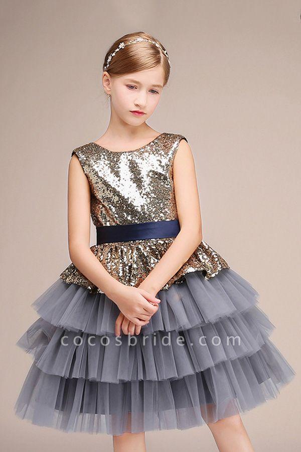SD1238 Flower Girl Dress