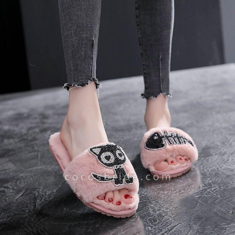 SD1056 Women Slippers