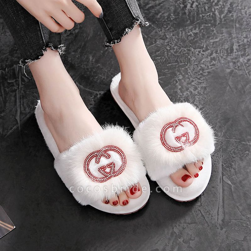 SD1091 Women Slippers