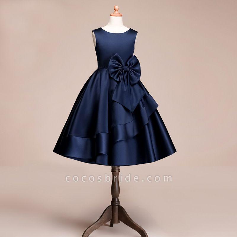 SD1231 Flower Girl Dress