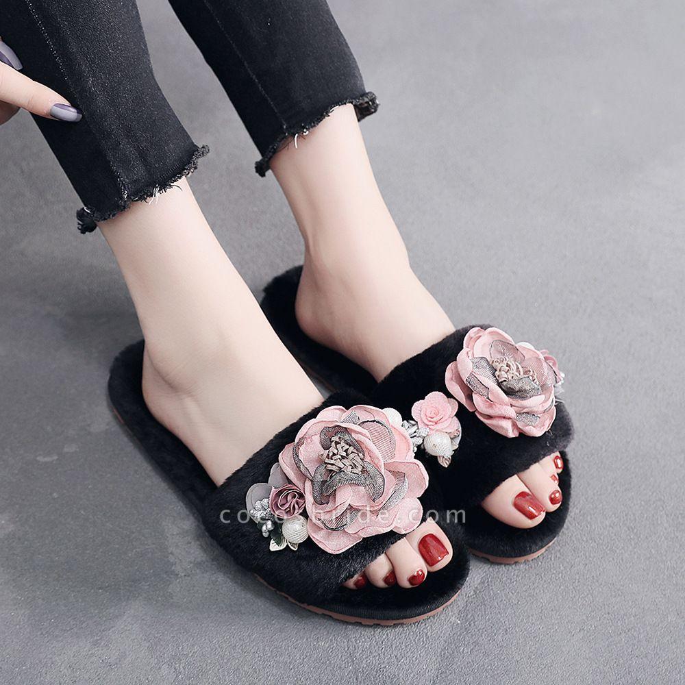 SD1147 Women Slippers
