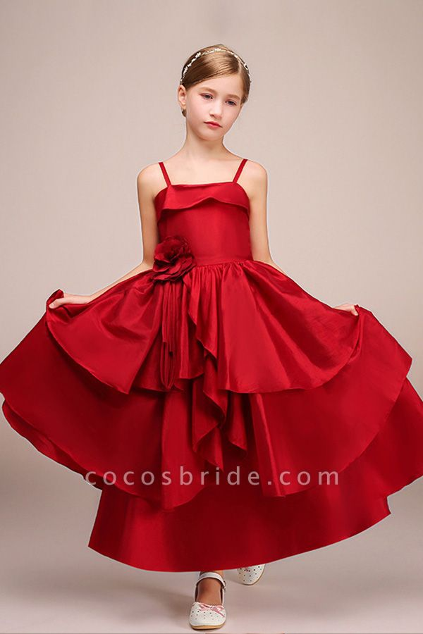 SD1248 Flower Girl Dress