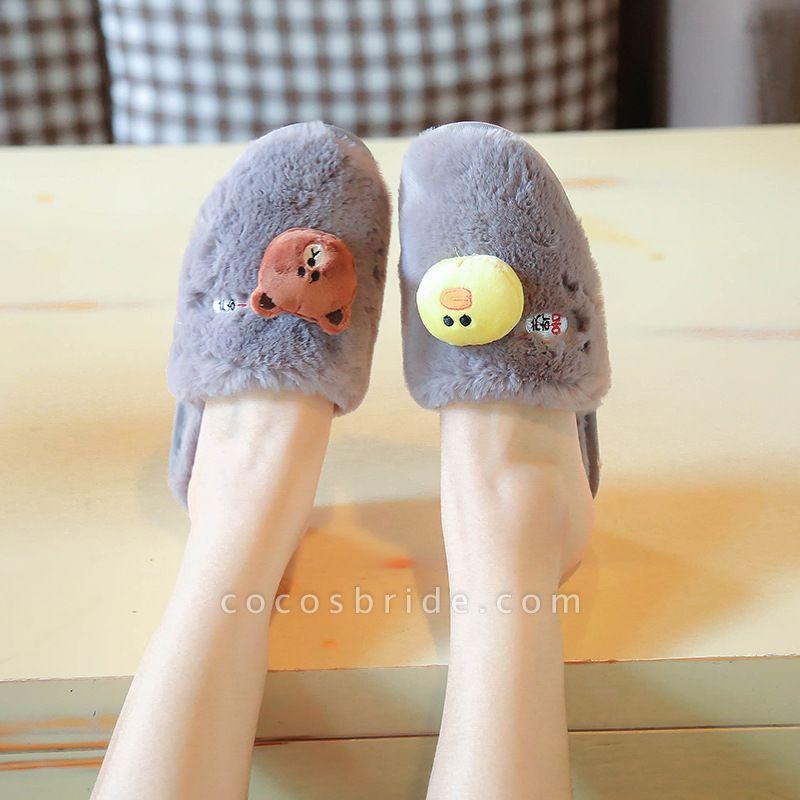 SD1117 Women Slippers