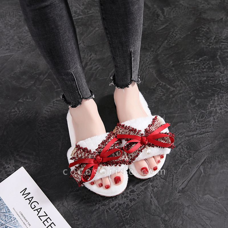SD1038 Women Slippers