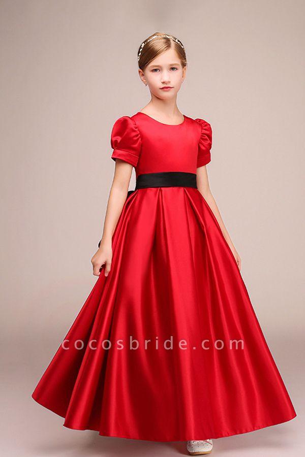 SD1257 Flower Girl Dress