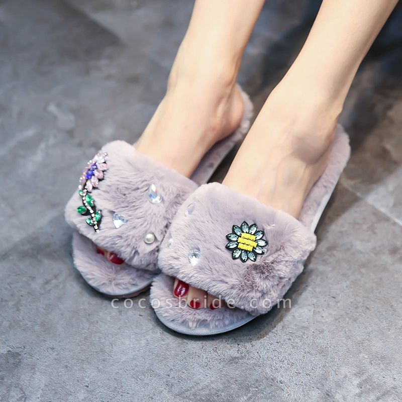 SD1058 Women Slippers