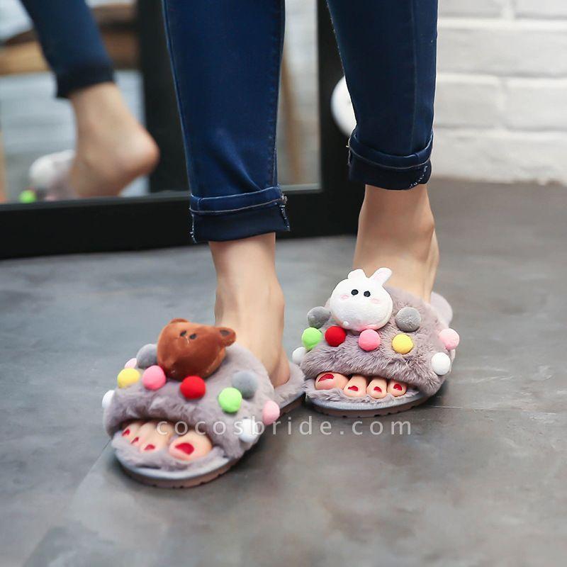 SD1130 Women Slippers